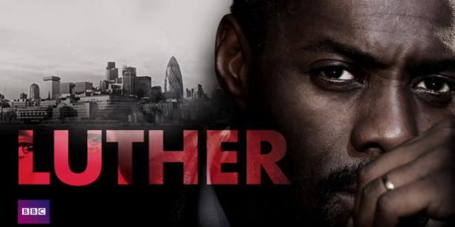 Idris Elba : Luther