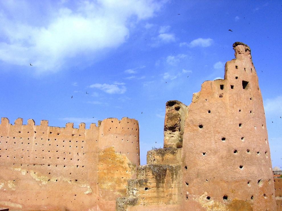 Bab El Kermadine (Tlemcen)
