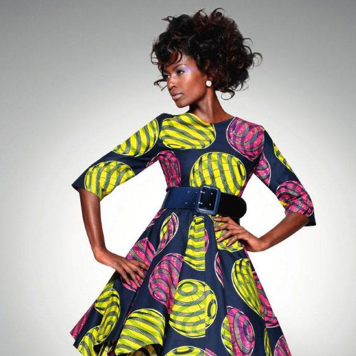 Histoire et évolution de la mode africaine